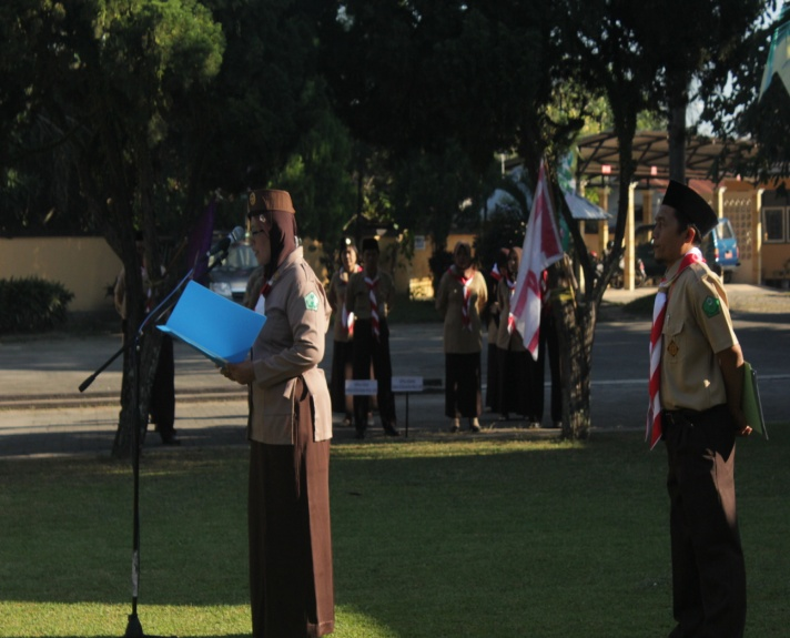 Peringatan Hut Saka Bakti Husada (SBH) Provinsi NTB