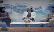 Talkshow  Kewaspadaan Penyakit Demam Berdarah