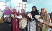 Reward Kader Posyandu sebagai Upaya Motivasi Kader Posyandu Utk Berprestasi, Sebuah Perhatian Dari Bapak Gubernur NTB