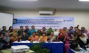 Pertemuan Bimtek dan Validasi Data Program P2 Kusta Tingkat Provinsi NTB