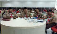 Workshop Satuan Karya Pramuka Tingkat NTB