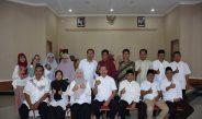 Serah Terima Jabatan Administrator dan Jabatan Pengawas Lingkup Dinas Kesehatan Provinsi Nusa Tenggara Barat