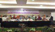Pertemuan Kajian Program Tatalaksana Balita Diare  Dengan Zinc Dan Oralit Di Provinsi Nusa Tenggara Barat