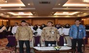 Pembukaan Workshop Enumerator Korwil – III Provinsi Nusa Tenggara Barat. Riset Kesehatan Dasar 2018