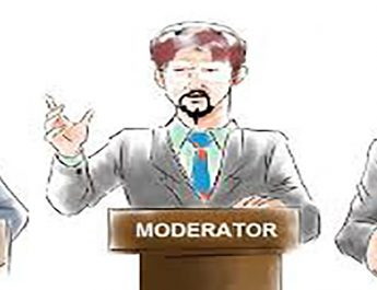 Tips Menjadi Moderator