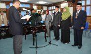Selamat dan Sukses Atas Di Lantiknya Kepala Dinas Kesehatan Provinsi NTB