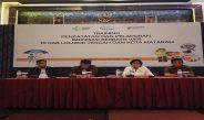 Training Pencatatan dan Pelaporan Imunisasi Berbasis Web di Provinsi Gelombang II