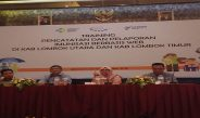 Training Pencatatan dan Pelaporan Imunisasi Berbasis Web di Provinsi Gelombang III