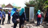 Cegah Penyebaran Penyakit, Kemenkes Bangun Jamban Keluarga di 42 Desa