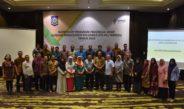 WORKSHOP PROGRAM INDONESIA SEHAT DENGAN PENDEKATAN KELUARGA (PIS PK) TERPADU TAHUN 2019