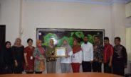 Terapkan KTR, Pemerintah NTB Raih Penghargaan Pastika Parama