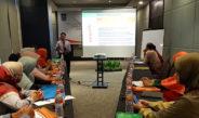 Pelatihan  Pencegahan Dan Pengendalian  Pelayanan Terpadu Penyakit Tidak Menular (Pandu PTM)  Tingkat Provinsi NTB