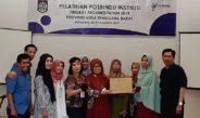 Pelatihan Pos Pembinaan Terpadu (Posbindu) Institusi Tahun 2019