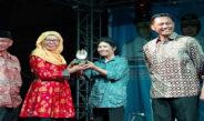 NTB EXPO 2019 : Dinas Kesehatan Provinsi Mendapat Penghargaan Stand Pelayanan Terbaik