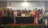 Orientasi Pengawasan Tempat – tempat Umum (TTU) bagi seluruh Pelaku Masyarakat SD, SMP/Sederajat di Provinsi NTB Tahun 2019
