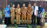 Monitoring dan Evaluasi (Monev) Pelaksanaan Penugasan Khusus Tenaga Kesehatan dalam Mendukung Nusantara Sehat.