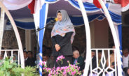 Rayakan HKN Dinas Kesehatan Provinsi NTB Gelar Apel Bersama