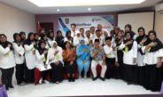 Pelatihan Pengelola Komunikasi Perubahan Perilaku (KPP) Dalam Pemberdayaan Keluarga Di Puskesmas Tahun 2019
