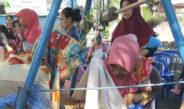 Posyandu Keluarga dan integrasi Posyandu Keluarga dengan Zero Waste Di Desa Midang Kecamatan Gunung Sari