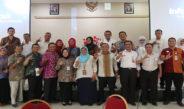 Lawatan Rombongan DPRD dan Dinas Kesehatan DIY Ke Dinas Kesehatan Provinsi NTB