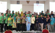 Study Banding Dinas Kesehatan Provonsi Kalimantan Selatan ke Dinas Kesehatan Provinsi NTB