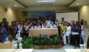 Melalui Workshop Dikes NTB Tingkatkan Kemampuan Fasyankes Gunakan SITB