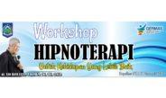 Hipnoterapi Di Bapelkes Provinsi NTB