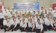 Pelatihan Kompetensi Tim Kesehatan Haji Indonesia (TKHI) Embarkasi Lombok Tahun 1441 H/2020 M