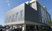 Waspadai Sebaran Covid – 19 di NTB. Pemprov Mengalihfungsikan Asrama Haji Menjadi Rumah Sakit Darurat Covid – 19