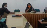 Sosialisasi Panduan dan Protokol Pelayanan Gizi Pada Balita Secara Daring