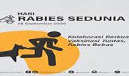 Penting Untuk diketahui Tentang Rabies