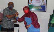 Dinas Kesehatan Provinsi NTB Terima Kunjungan Komisi IV DPRD Provinsi Bali, Selasa, (1/9/2020)