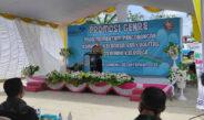 Wagub Hadir dalam Launching Posyandu Keluarga Tahun 2020