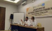 Workshop Konsultasi Draft Pergub NTB Tentang Penanggulangan Stunting Terpadu