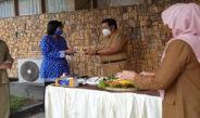 Dinas Kesehatan Provinsi NTB gelar Hari Gizi Nasional ke-61