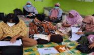 Monev dan Bintek Penanggulangan Masalah Gizi di Sumbawa Barat